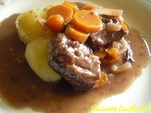 Bœuf en daube tradition
